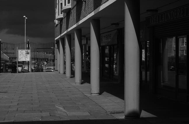 Dominic Square